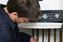 boiler replacement South Ayrshire